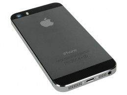 Apple iPhone 5s 16 GB LTE Space Gray - Foto3