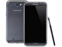 Samsung Galaxy NOTE 2 SM-N7105 LTE Szary - Foto1