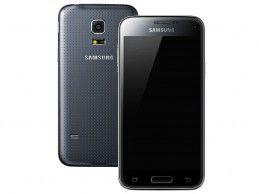 Samsung Galaxy S5 mini G800F 16GB Black - Foto1