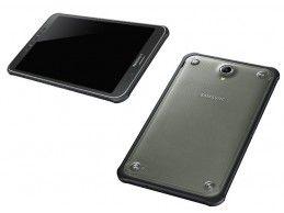 Samsung Galaxy Tab Active 8.0 16GB (SM-T365) 4G LTE + ETUI z rysikiem - Foto6