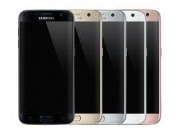 Samsung Galaxy S7 G930F 32GB KOLORY - Foto5