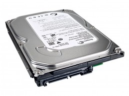 Seagate Barracuda 500GB 7200RPM SATA2 ST3500418AS - Foto1