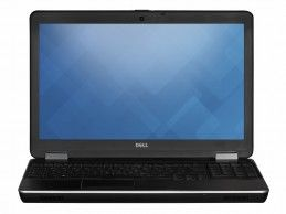 Dell Latitude E6540 i5-4310M 8GB 240SSD FHD - Foto1