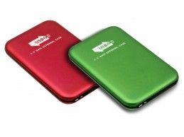 Dysk zewnętrzny HDD USB 3.0 320GB 2 kolory - Foto1