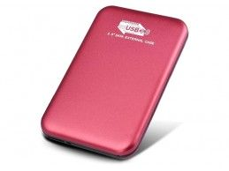 Dysk zewnętrzny HDD USB 3.0 320GB 2 kolory - Foto8