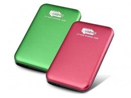 Dysk zewnętrzny HDD USB 3.0 500GB 2 kolory - Foto7