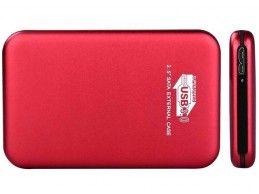 Dysk zewnętrzny HDD USB 3.0 500GB 2 kolory - Foto5