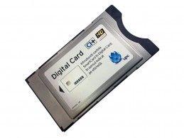 Moduł CAM CI+ do cyfrowej TV kablowej UPC SmarCAM-3 - Foto1
