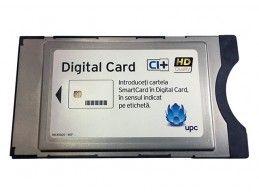 Moduł CAM CI+ do cyfrowej TV kablowej UPC SmarCAM-3 - Foto4