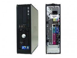 Dell OptiPlex 780 SFF E-7500 8GB 120SSD - Foto2