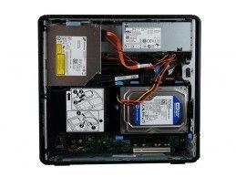Dell OptiPlex 780 SFF E-7500 8GB 120SSD - Foto3