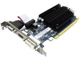 Sapphire Radeon HD 6450 1GB DX11 - Foto1