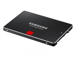 """Samsung SSD 840 PRO 256GB 2,5"""" SATA III MZ-7PD256 - Foto1"""