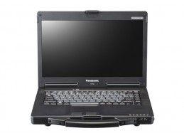 Panasonic Toughbook CF-53 i5-2520M 16GB 240SSD (1TB)