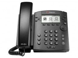 Polycom VVX 310 VoIP PoE 6 linii - Foto2