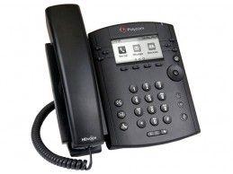 Polycom VVX 310 VoIP PoE 6 linii - Foto4