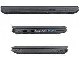 Samsung NP400B4B i5-2410M 4GB 120SSD (500GB) - Foto4