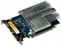 ZOTAC GeForce 9400 GT DX10 Zone - Foto1