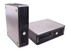 Dell OptiPlex 380 DT E7500 4GB 120SSD - Foto4