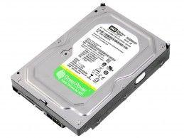 """Western Digital 320GB SATA III SATA 3.5"""" WD3200AUDX - Foto1"""