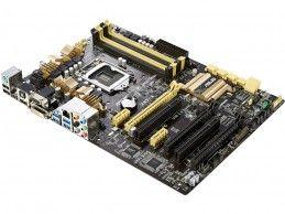 ASUS Z87-A LGA1150 Intel CrossFireX SLI - Foto1