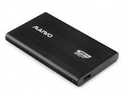 Dysk zewnętrzny HDD USB 3.0 500GB Maiwo - Foto1