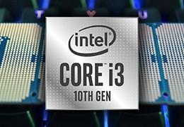 Intel Core i3-10100F - tani procesor do gier i konkurencja dla AMD