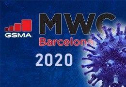 Targi MWC 2020 w Barcelonie jednak odwołane!