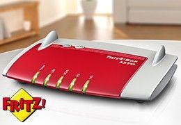 FRITZ!Box – innowacyjne i ponadczasowe routery dla domu i biura