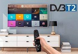 Nadchodzi cyfrowa telewizja DVB-T2 – Twój telewizor może wymagać wymiany